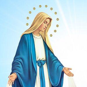 Le Rosaire, prier Dieu avec la Vierge Marie en contemplant les mystères du Christ