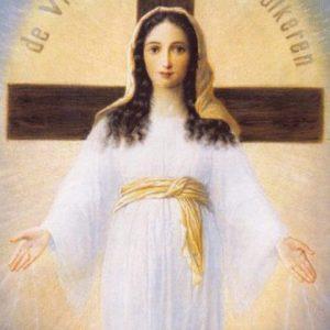 Notre Dame de Tous les Peuples et sa prière