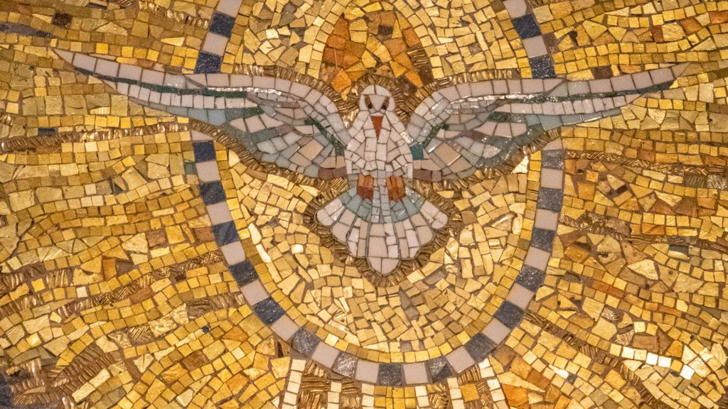Veni Creator : en vidéo, la prière au Saint Esprit par excellence
