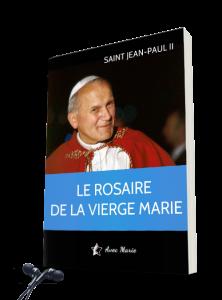 Le Rosaire de la Vierge Marie en livre numérique et livre audio