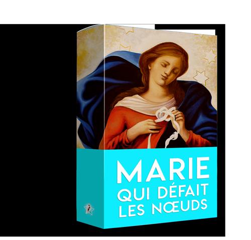 Neuvaine à Marie qui défait les noeuds