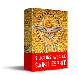 Neuvaine au Saint Esprit pour demander ses 7 dons