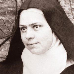 Sainte Elisabeth de la Trinité, carmélite, a écrit une magnifique prière