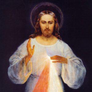 Le Chapelet de la Miséricorde Divine enseigné par Jésus à sainte Faustine