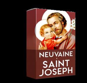 Saint Joseph, la neuvaine