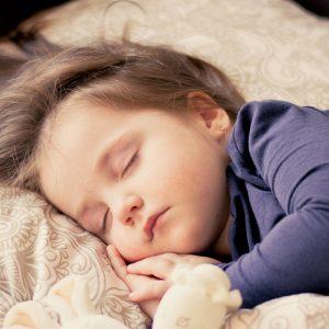 Prière du soir à mon Ange Gardien pour dormir en paix
