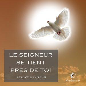 psaume 121, puissante prière matinale