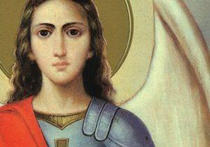 Puissante prière à l'Ange Gardien